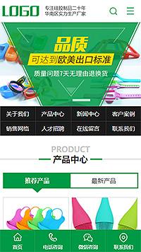 CMS060024硅胶制品类